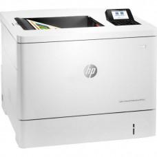 HP Color LJ Enterprise M554dn