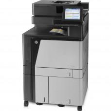HP Color LJ Enterprise flow M880z+